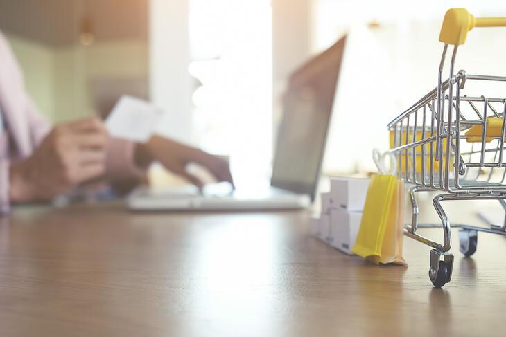 Trabalhe em casa, mude o seu negócio para o mundo virtual