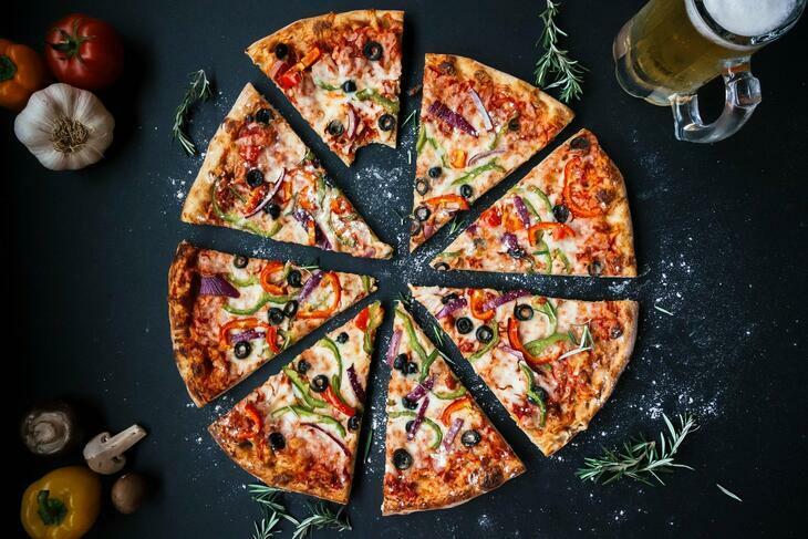Uw restaurant verdient een website!