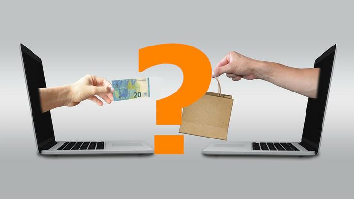 INFORMATION - Legislation for online shops