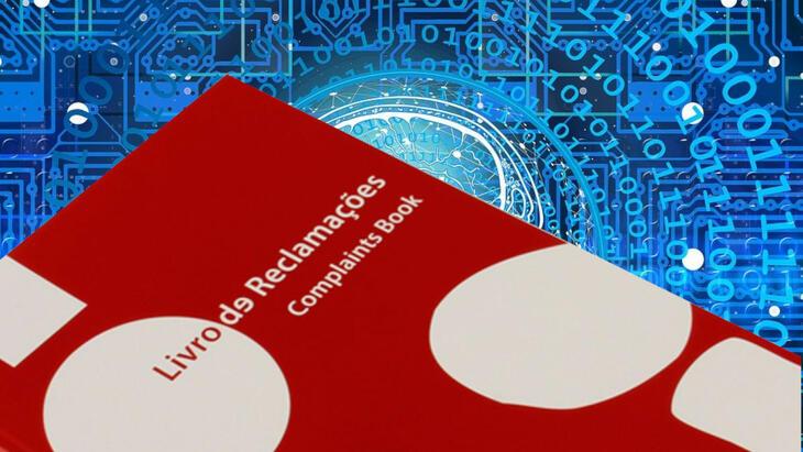 Online shops - Electronic Complaints Book