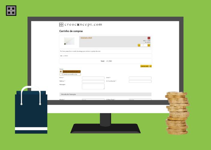 Novo confinamento - nova maneira de vender - comece a vender online