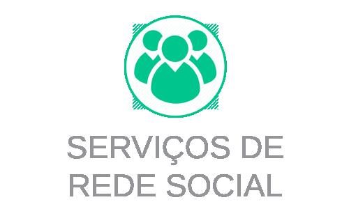Creoconcept.com Web Development Serviços de Rede Social